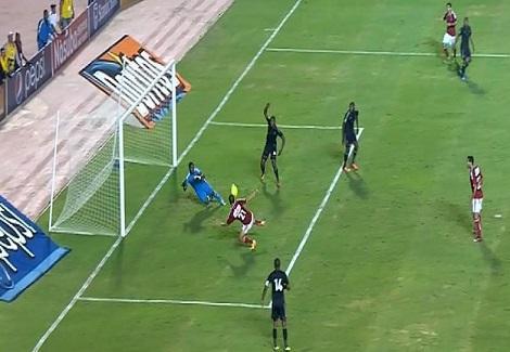 الأهلي يحقق بطولته الأفريقية الثامنة بثنائية تريكة وعبدالظاهر أمام أورلاندو