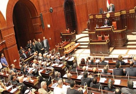 جدل سياسي حول منح الرئيس الحق في تعيين 5% من البرلمان