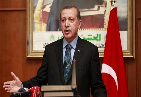 خبراء: قرار مصر بطرد السفير التركي متأخر ورسالة قوية لأردوغان