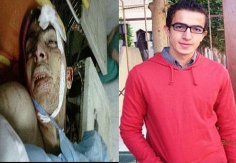علاء عبدالهادي.. قصاص غائب لطبيب ثائر
