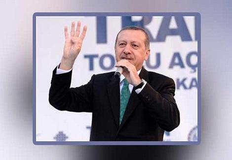 اعتقال أبناء وزراء أتراك.. ودعوات لحكومة أردوغان للاستقالة