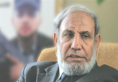 الزهار: النظام المصري الجديد يحظر أي اتصال سياسي مع حماس
