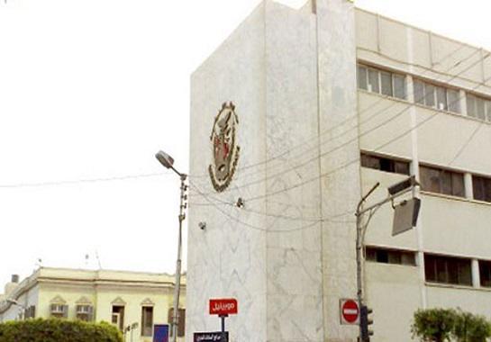 النيابة تُخلى سبيل المتهمين بإقتحام ديوان عام محافظة المنوفية
