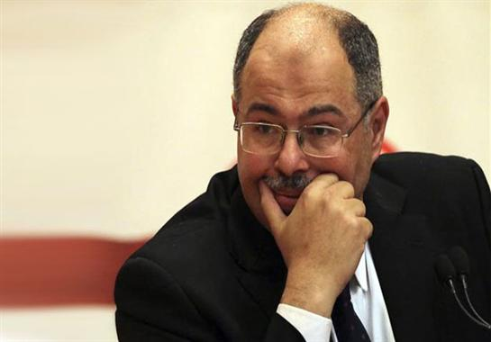وفاة المستشار حاتم بجاتو  نائب رئيس المحكمة الدستورية بعد رحلة علاجية