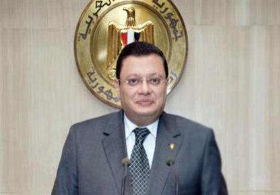 ياسر علي يستقيل من منصبه بمركز المعلومات ودعم اتخاذ القرار