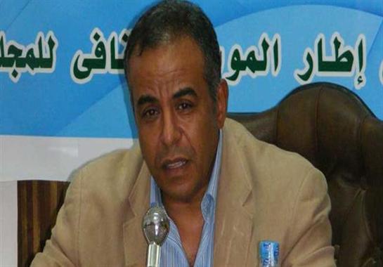حوار- زين عبد الهادي: الإخوان يفتقرون للإبداع.. و الجيش خرج بنا من الجحيم