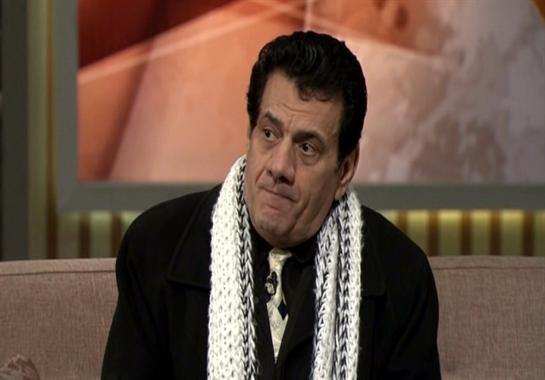 وفاة الفنان الكبير مظهر أبو النجا.. والعزاء في الحامدية الشاذلية