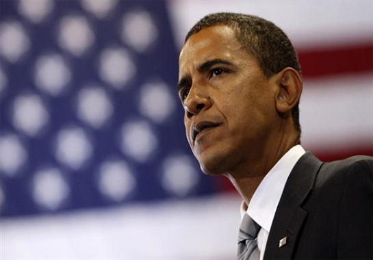أوباما يطالب بسرعة عودة الحكم المدني في مصر