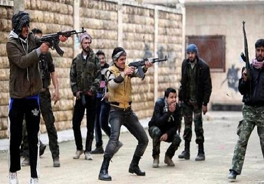 التهديد بعمل عسكري ضد سوريا يزلزل أسواق العالم