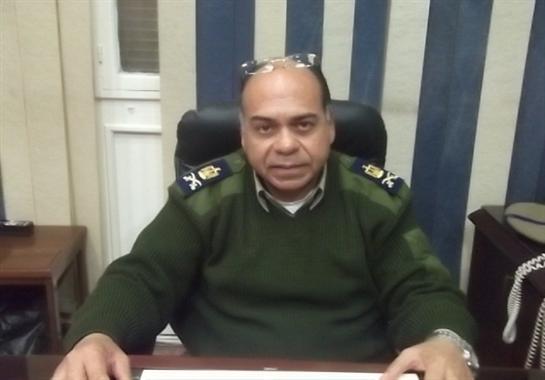بالأسماء.. تعيين 15 ضابطًا جديدًا في أقسام ومراكز الشرطة بكفر الشيخ