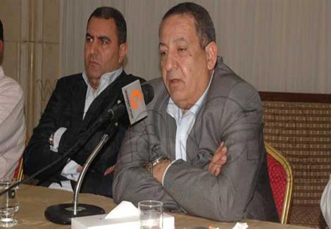 المصري يعرض منح الرئاسة الشرفية لكامل أبوعلي مقابل الدعم