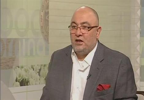 """الشيخ خالد الجندي: لمصلحة من أن نشكك في عقيدة جيشنا وهي """"الله والوطن"""""""
