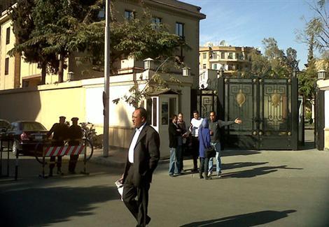 العليا للانتخابات تعلن إجراءات عملية التصويت في الاستفتاء على الدستور
