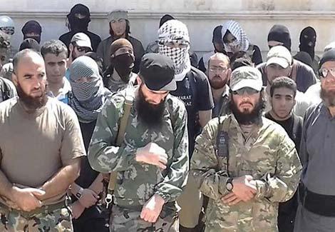 صحف ألمانية: مفتاح عقدة ''داعش'' عند السعودية وإيران