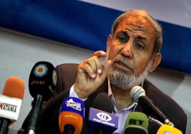 قيادي بحماس: هناك تغير إيجابي في علاقة الحركة مع مصر