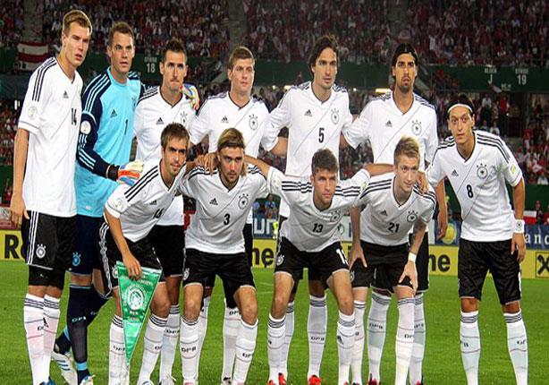 ألمانيا تسعى لمعاقبة أيرلندا بعد هزيمتها أمام بولندا بتصفيات يورو 2016