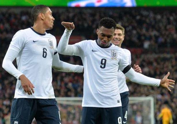 استبعاد ستوريدج من تشكيل انجلترا لتصفيات يورو 2016