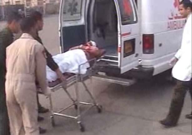 ارتفاع قتلى تفجير الشيخ زويد إلى 17 مجندا ومدنيا وإصابة 24 آخرين