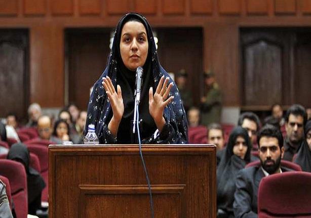 ما لا تعرفه عن ريحانة جباري التي أعدمتها إيران