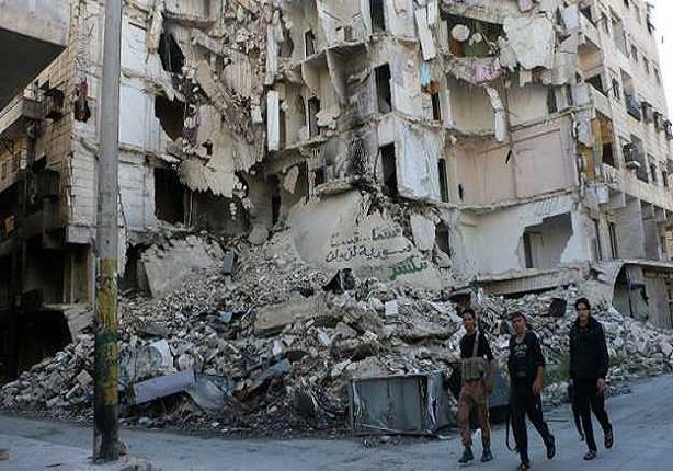 الصراع في سوريا: جبهة النصرة تشن هجوما على إدلب