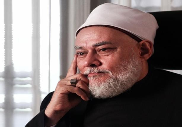 علي جمعة: لا أدعو للزواج العرفي ولكنه ليس فاحش