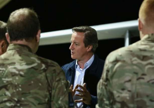 محامون يتهمون الجنود البريطانيين بقتل 30 عراقيا