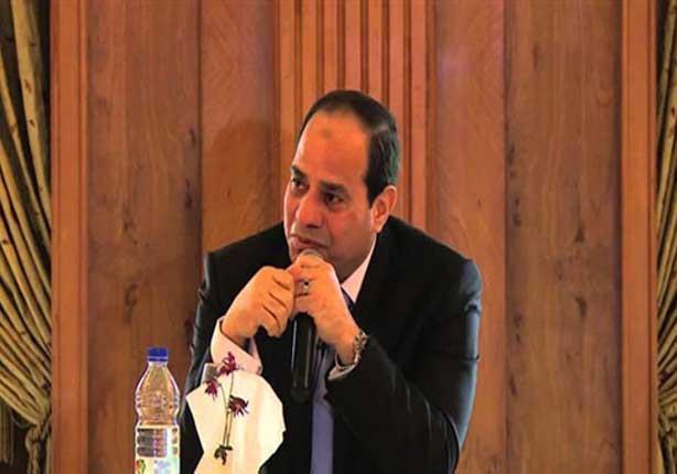 السيسي: لن أتردد في الإعلان حال دخول القوات المصرية في ليبيا