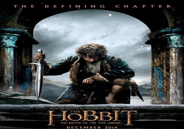 بالفيديو.. المقدمة الإعلانية لفيلم ''The Hobbit: The Battle of the Five Armies''