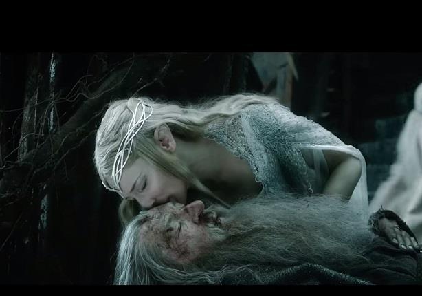 """المقدمة الإعلانية لفيلم """"The Hobbit: The Battle of the Five Armies"""""""