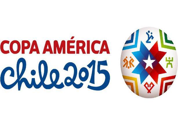تعرف على الجدول الكامل لمباريات بطولة كوبا أمريكا 2015