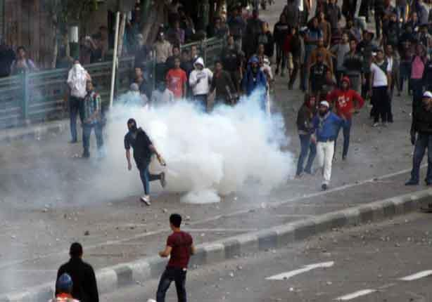 بي بي سي: مقتل 3 محتجين في مواجهات مع قوات الأمن في القاهرة