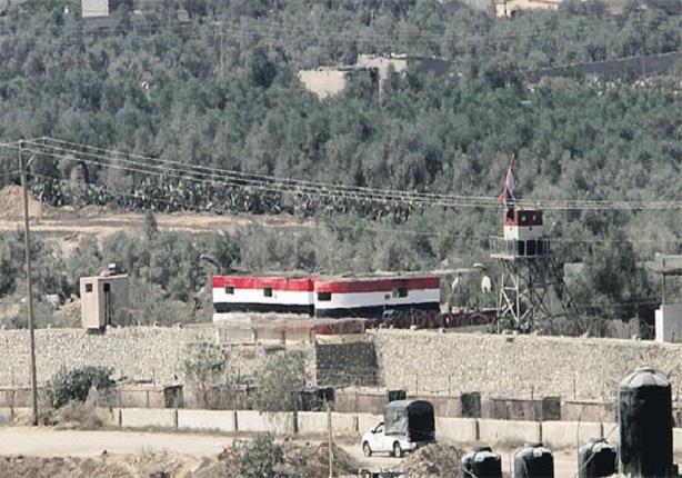 حماس تكثف إجراءاتها الأمنية بعد تفجير انتحاري على حدود غزة و...مصراوى