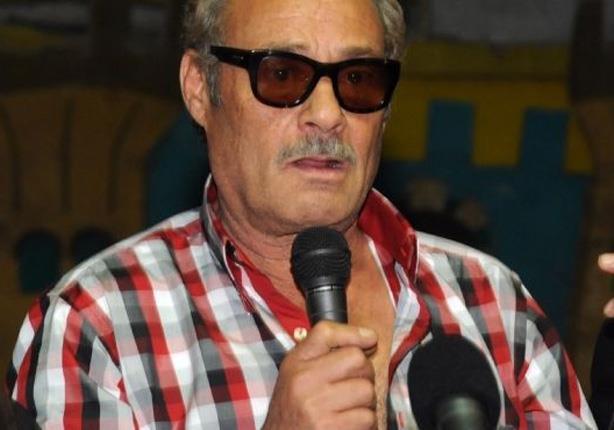"""فاروق الفيشاوي ضيف شرف """"وهران"""""""