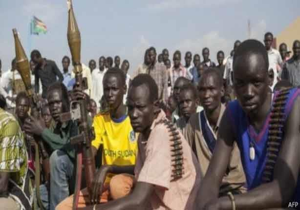 طرفا الصراع في جنوب السودان يتفقان على انهاء القتال