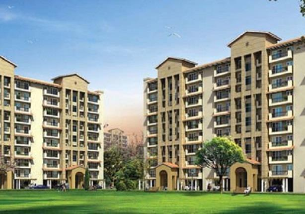 """""""بالم هيلز"""" و""""مدينة نصر للإسكان"""" توقعان عقد مشروع سكني بشرق القاهرة"""