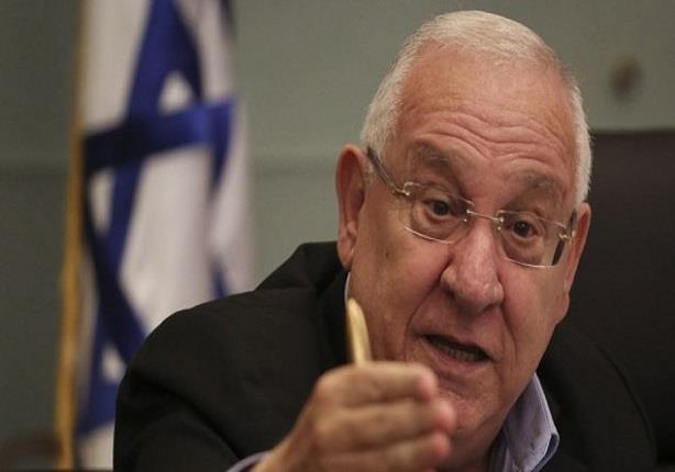 """الرئيس الإسرائيلي يرحب بدعوة نتنياهو تشكيل """"حكومة وحدة"""""""