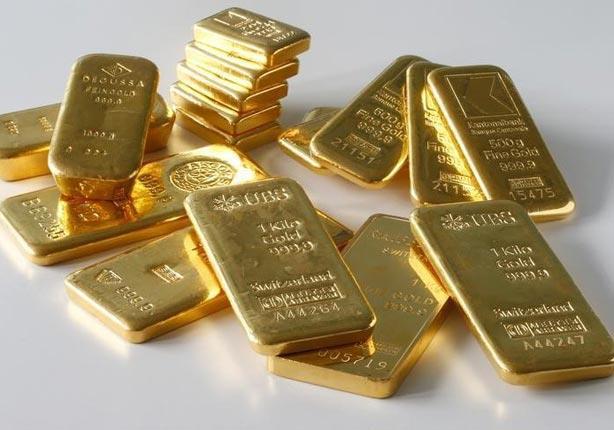 الذهب يسجل أكبر مكسب أسبوعي له في شهرين مع تراجع النفط والدولار