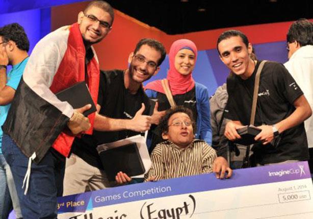 وجه اخر لمصر بعيدا عن السياسية