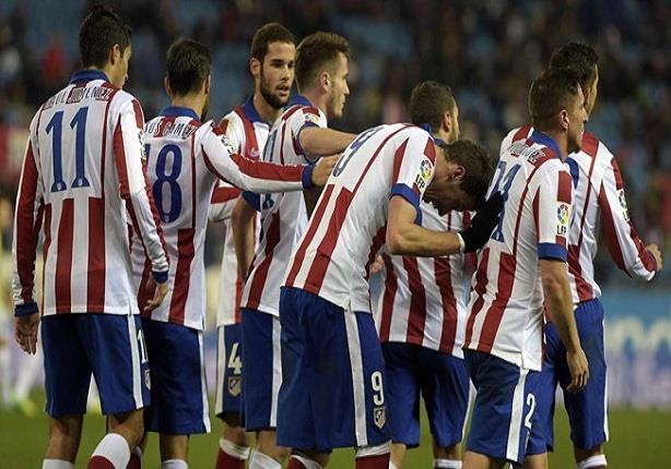 بالفيديو- ماندزوكيتش يقود أتليتكو لمواجهة الريال بدور الـ16 لكأس أسبانيا