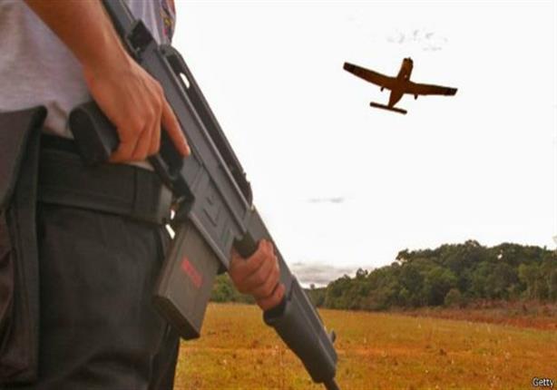 كيف تحلق الطائرات فوق مناطق الصراعات؟