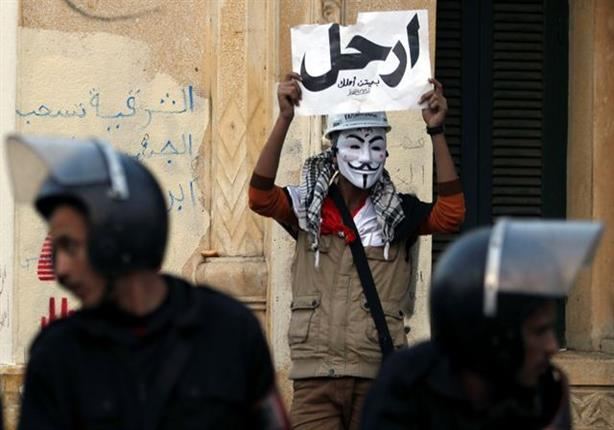 أحداث الاتحادية.. صدام الداخلية مع مرسي وجماعته