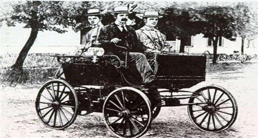 قصة اختراع أول سيارة فى العالم | مصراوى