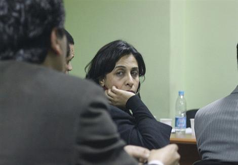 عبير السعدي: مطالب الصحفيين في حرية تدفق المعلومات ليست مطلبا فئويا