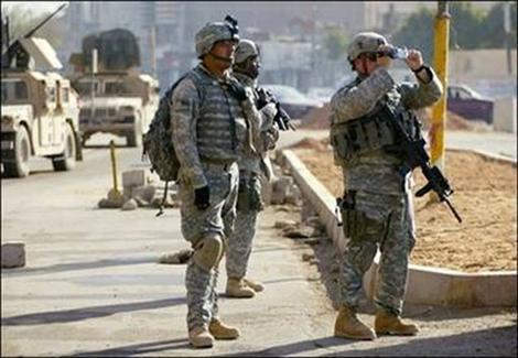 متى ينسحب الجيش الأمريكي من أفغانستان؟