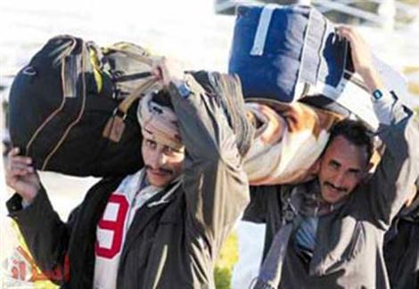 مسئول أمني ليبي: اختطاف مصريين من قبل مسلحين مجهولين ببنغازي
