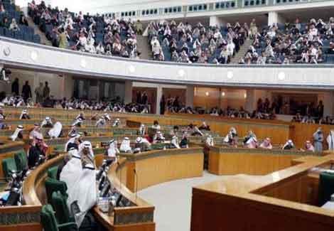 الشرق الأوسط: جهود كويتية لحل أزمة سحب السفراء القطريين من الخليج