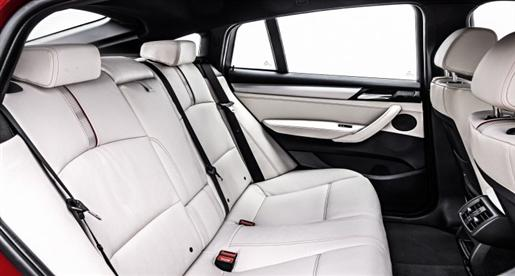 الكشف رسميا عن BMW X4 بنسختها الانتاجية