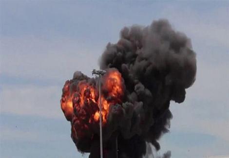 تفجير مسجد العريش (تغطية خاصة)