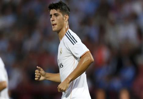 ريال مدريد: موراتا إلى الأرسنال مقابل 25 مليون جنيه إسترليني