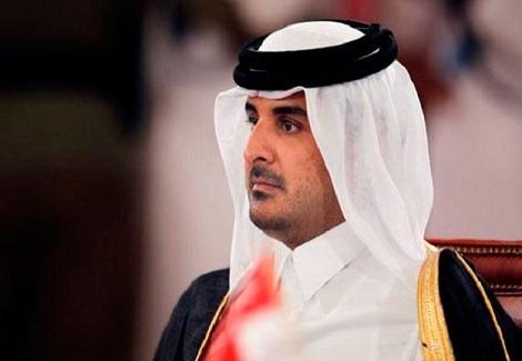 بعد عدوان تركيا على سوريا.. أمير قطر يبحث مع أردوغان العلاقات الاستراتيجية